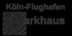 Köln Flughafen Parkhaus